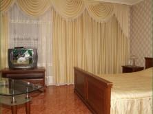 Hotel-Restaurant Astoria room #3 - Bulgaria, Pazardjik
