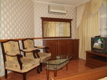 Hotel-Restaurant Astoria room #3 - Bulgaria, Pazardjik