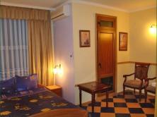 Хотел Ресторант Астория - гр. Пазарджик - студио#4