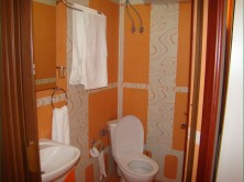 Hotel Restaurant Astoria - Bulgaria, Pazardzhik, room #7